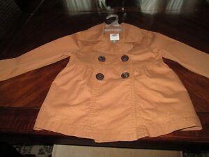 Spring coats (5T)
