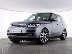 2013 Land Rover Range Rover 4.4 SD V8 Vogue 5dr