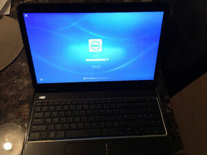 Excellent Condition; Dell Inspiron 15, i5, 2.4Ghz, 8Gb, 500