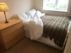 1 double rooms in refurbished new-build property