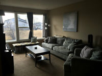 AIRDRIE - 2 BEDROOM CONDO - MAY 1st