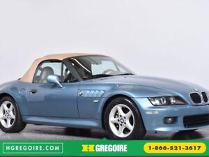 1997 BMW Z4 Z3 2.8L