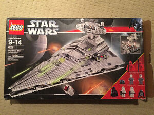 Lego Star Wars Classic Sets New Price