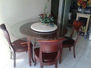 Dining table sets (2) for sale