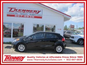 2013 KIA RIO 5 DOOR ** JUST $89.00 B/W O DOWN HST INCL **