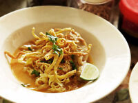 Looking for some to teach me Northern  THAI Cooking