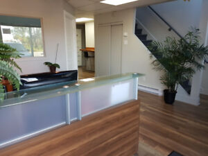 Office Sublet Available