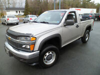 Sold!! 2008 Chevrolet Colorado 4x4 Pickup Truck City of Halifax Halifax Preview