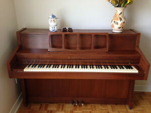 Beautiful Lesage Piano for sale Windsor Region Ontario image 1