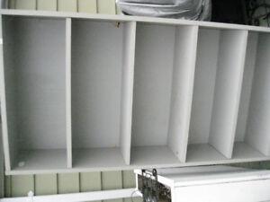 Commercial Grade Shelving Unit