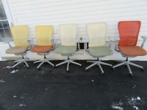 Good Quality office chairs $25 to $30 each