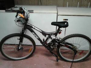 REDUCED - Bicycle for sale