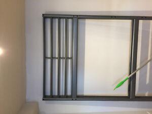 Lit mezzanine IKEA 1place