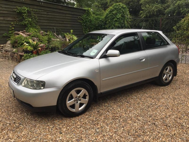 2001 51 audi a3 1 9 tdi sport turbo diesel auto triptronic 3 door hatch auto in warmley. Black Bedroom Furniture Sets. Home Design Ideas