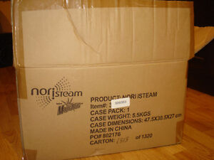 Nori iSteam multifunction steamer