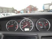 Nissan Primera 2.2 DCI SE (grey) 2004