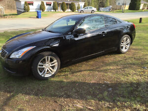 2010 Infiniti G37 x Coupe (2 door)
