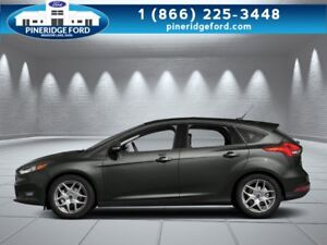 2016 Ford Focus SE  - Bluetooth -  SYNC - $100.94 B/W