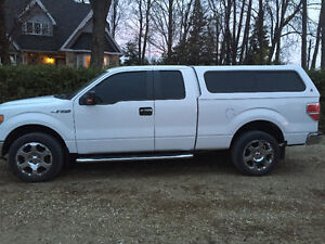 2011 Ford F-150 XLT XTR Pickup Truck London Ontario image 2