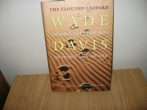 Book - The Clouded Leopard