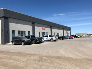 Commercial/Industrial Build to Suite Space for Lease