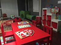 Dayhome SW Certified Child Care (Next to 69 LRT Station)