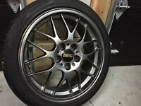 Mags Bbs forgé 5x114.3