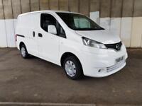 Nissan NV200 1.5dCi ( 89bhp ) 2014MY Acenta