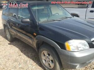 2002 Mazda Tribute LX/ES   FOR MORE INFO TEXT (306)921-9811