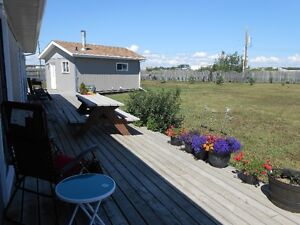 1BEDROOM FOR RENT GRIMSHAW 15 MIN FROM PEACE RIVER