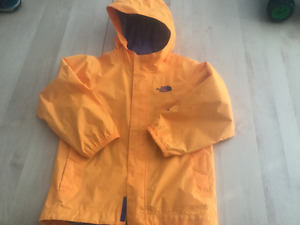 Imperméable The North Face 4T