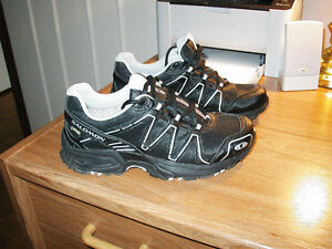 Salomon Caliber GTX