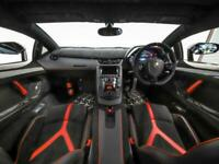 2019 Lamborghini Aventador LP 770-4 SVJ 2dr ISR Auto Coupe Petrol Automatic