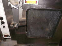 Combitherm Oven, #701-14