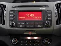 2015 KIA SPORTAGE 1.7 CRDi ISG 2 5dr SUV 5 Seats