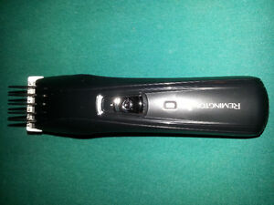 Remington Cordless Rechargeable Beard Trimmer