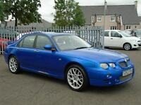 2002 MG ZT 2.5 160 + 4dr