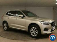 2018 Volvo XC60 2.0 D4 Momentum Pro 5dr AWD Geartronic Auto Estate Diesel Automa