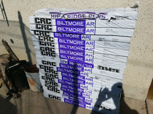 19 Bundles of Shingles Color Slate