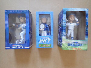 Blue Jays Bobblehead Day bobbleheads 3 from 2016 2017
