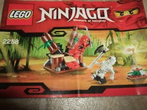 Lego Ninjago and Lego Toy Story Army Guys (sold as is)