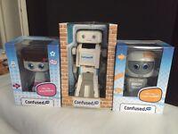 Confused . Com Robots