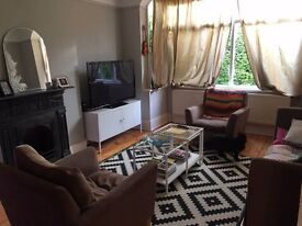 LARGE DBL ROOM AVAILABLE IN LARGE SHARE HOUSE