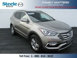 2018 HYUNDAI SANTA FE Sport SE Own $207 bi-weekly with $0 down