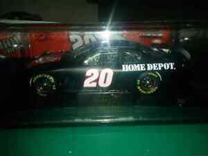 NASCAR Tony Stewart Test Car London Ontario image 1