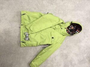 Burton all access snowboard jacket