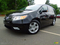 2011 HONDA ODYSSEY TOURING! SAFETIED! 26999 Winnipeg Manitoba Preview