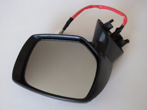 Forester 2015 passenger side rear view mirror parts