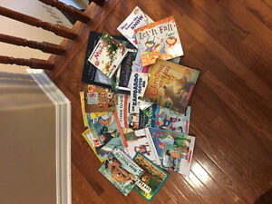 Lots of Free Books