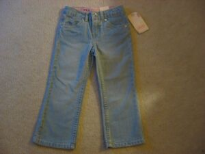 Girl's Levis Toddler Jeans(Brand New With Tag)
